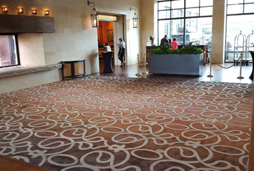 Commercial Carpet Coventry Flooring