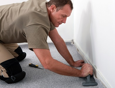 COVENTRY CARPETS INSTALLATION INFORMATION