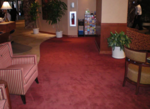 Valentine S Day Wine Stains On Your Carpet Or Floor