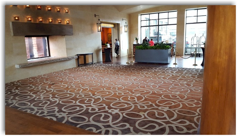 Lifetime Professional Carpet Installation Guarantee: