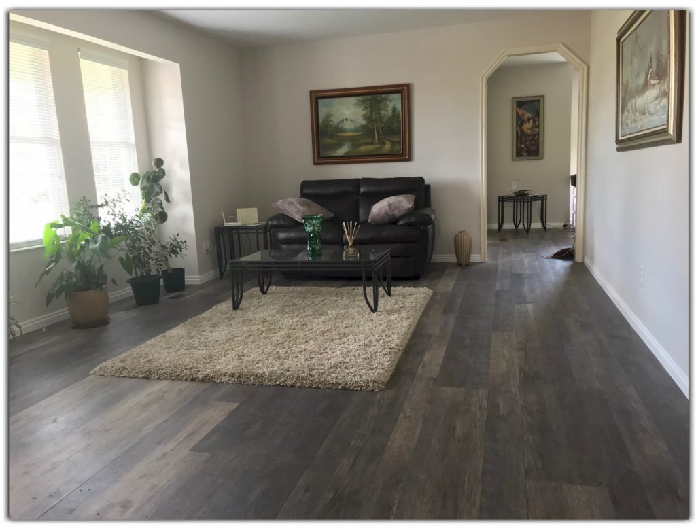 New Flooring in Denver