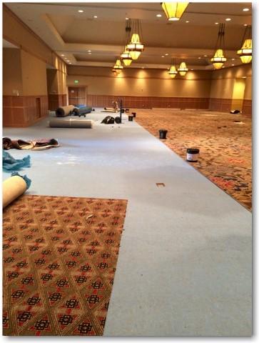 Carpet Install Servicesc