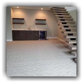 Residential Carpet Installers